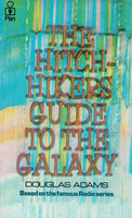 The Hitch-Hiker's Guide to the Galaxy by Douglas Adams
