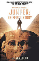 Jumper: Griffin's Story. [Film tie-in] by Steven Gould