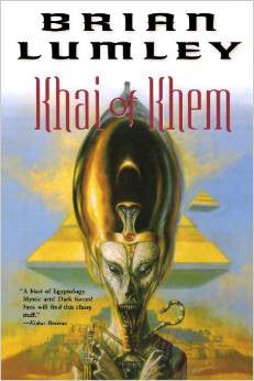 Khai of Khem by Brian Lumley