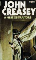 A Nest of Traitors by John Creasey as Gordon Ashe