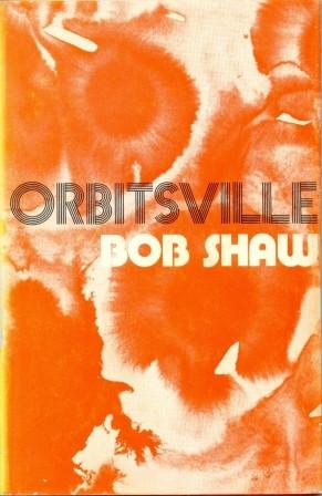Orbitsville by Bob Shaw