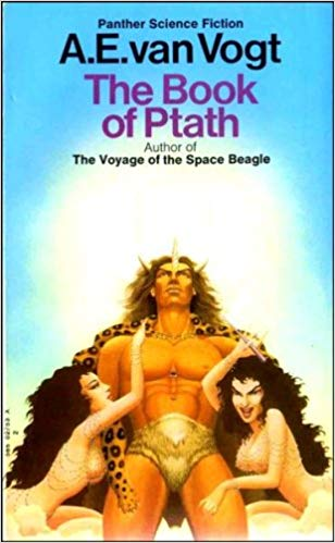 The Book of Ptath by A. E. van Vogt