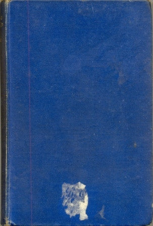 The Shining Pyramid by Arthur Machen [First Edition]
