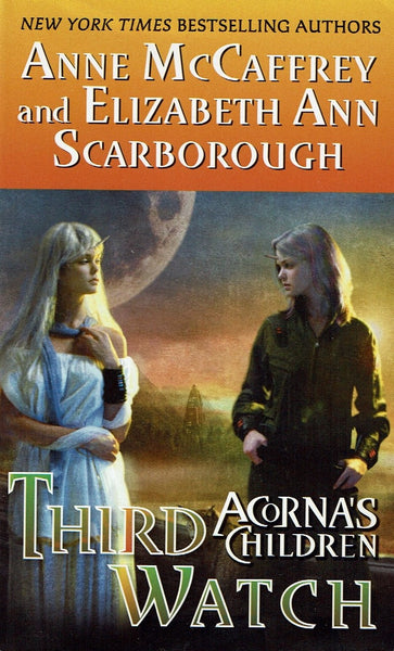 Third Watch [Acorna's Children] by Anne McCaffrey and Elizabeth Ann Scarborough