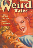 Weird Tales Vol 1 No 5