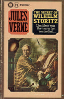 The Secret of Wilhelm Storitz by Jules Verne