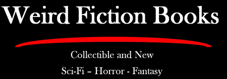 Weird Fiction Books