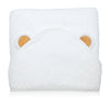 Bamboo Hooded Towel with Bear Ears