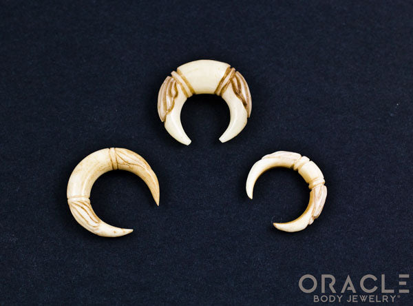 Bone Oracle Body Jewelry