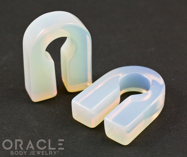 Opalite Keystone Weights