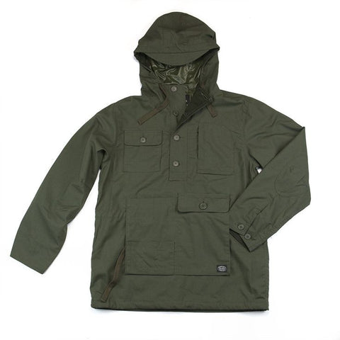 Snow Peak Fire Protect Parka