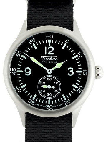 Techné Merlin 245 Field Watch