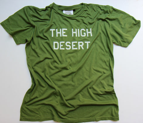 The Reed's High Desert T-Shirt