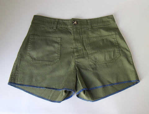 Mollusk Engineer Shorts