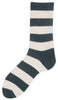 lisa b. rugby stripe socks