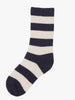 Lisa B. Toddler Rugby Stripe Socks