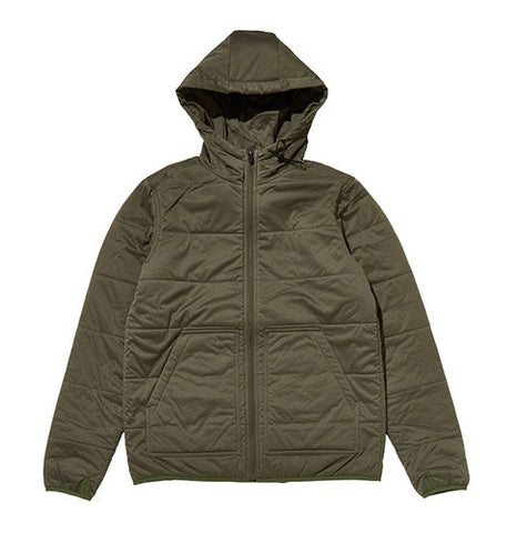 Snow Peak Insulated Hoodie