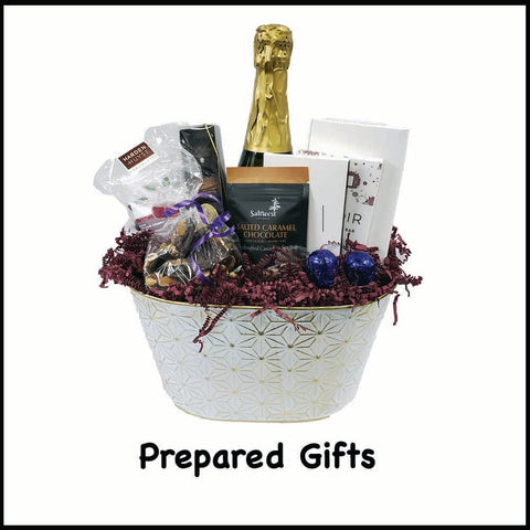 Prepared Gifts