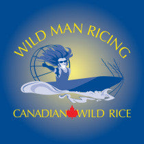 wild man ricing