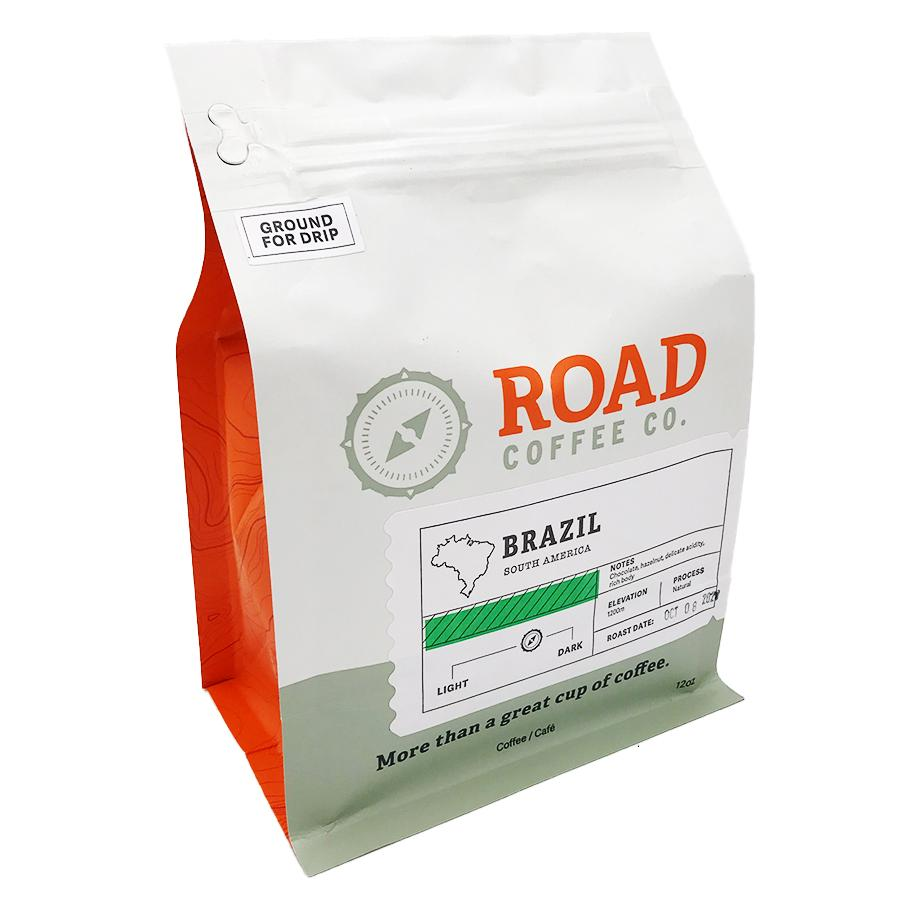 Road Coffee Co. - Brazil