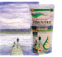Splendor Garden Fish N' Fry Coating Mix