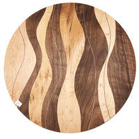 David Wigelsworth - Wood Work Lazy Susan