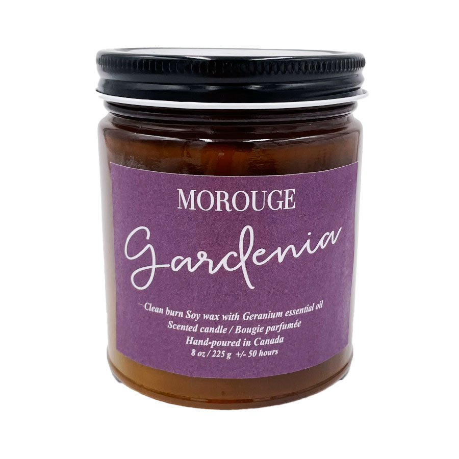 Morouge - Candle (8oz)