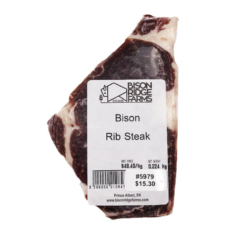 Bison Ridge Farms - Bison