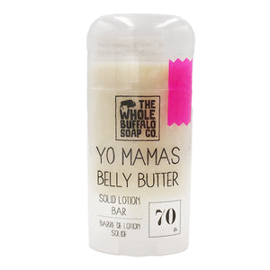 The Whole Buffalo - Yo Mamas Belly Butter