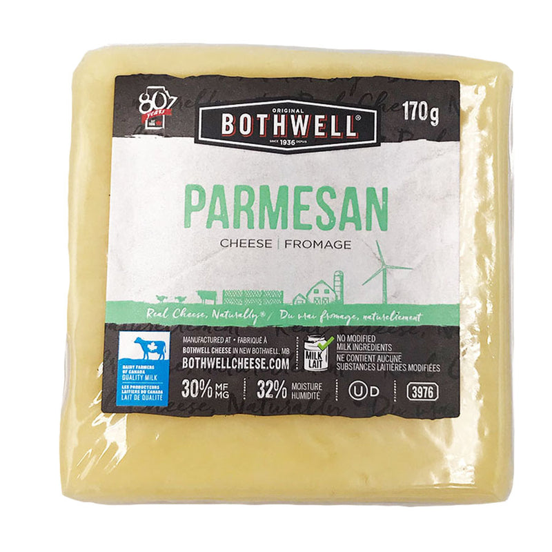 Bothwell Cheese - Parmesan (170g)