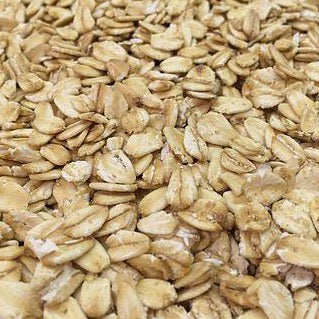 Willow Creek Organics - Organic Oats: Quick Rolled Oats