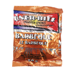 Musclebird Nutrition - Enerbits Roasted Lentils (50 g)