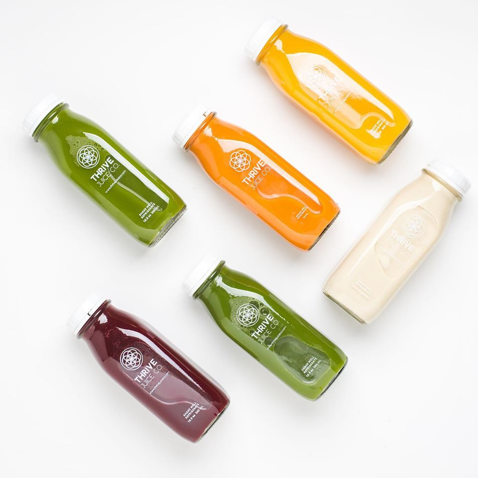 Thrive Juice Co.