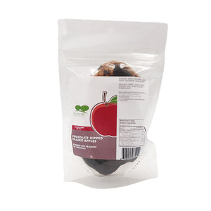 Over the Hill Orchards - Chocolate Dipped Prairie Apples (50 g)