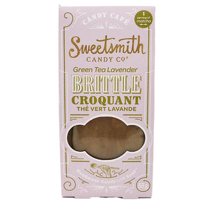 Sweetsmith Candy Co. - Peanut Brittles (56g)