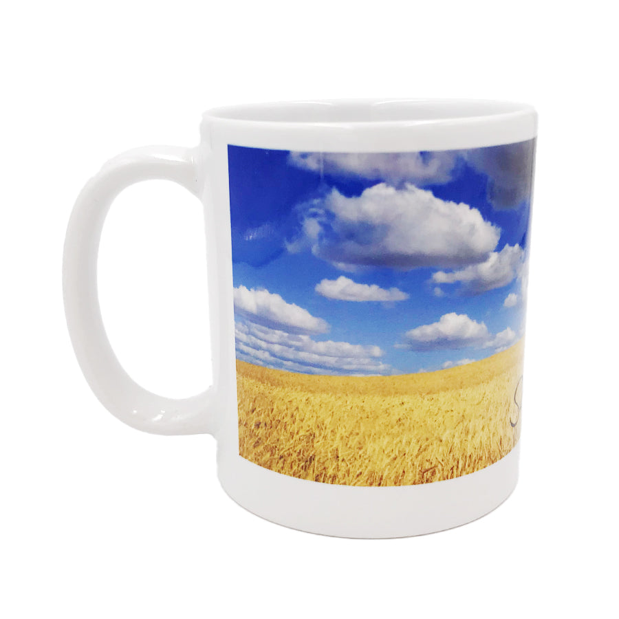 Debra Marshall Photography - Saskatchewan Mug
