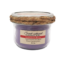 Scent-sational Candles - Assorted Scents of Soy Candles (8.4 oz)