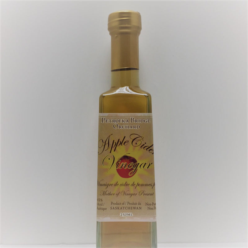 Petrofka Orchard - Apple Cider Vinegar