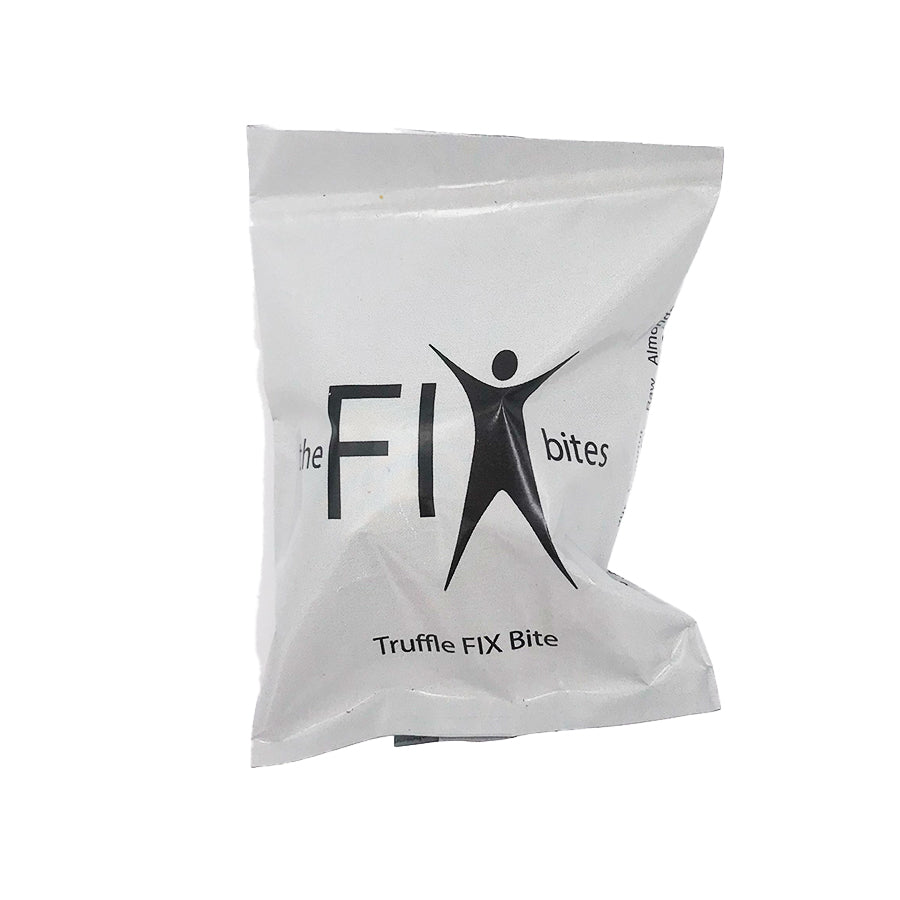 The Fix Bites - Energy and Protein Bites - 30g