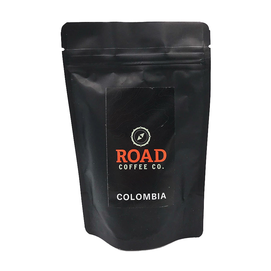 Road Coffee Co. - Assorted Roasts (50g)