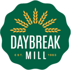 Daybreak Mill - Organic Cereal - Granola Mix (500 g)