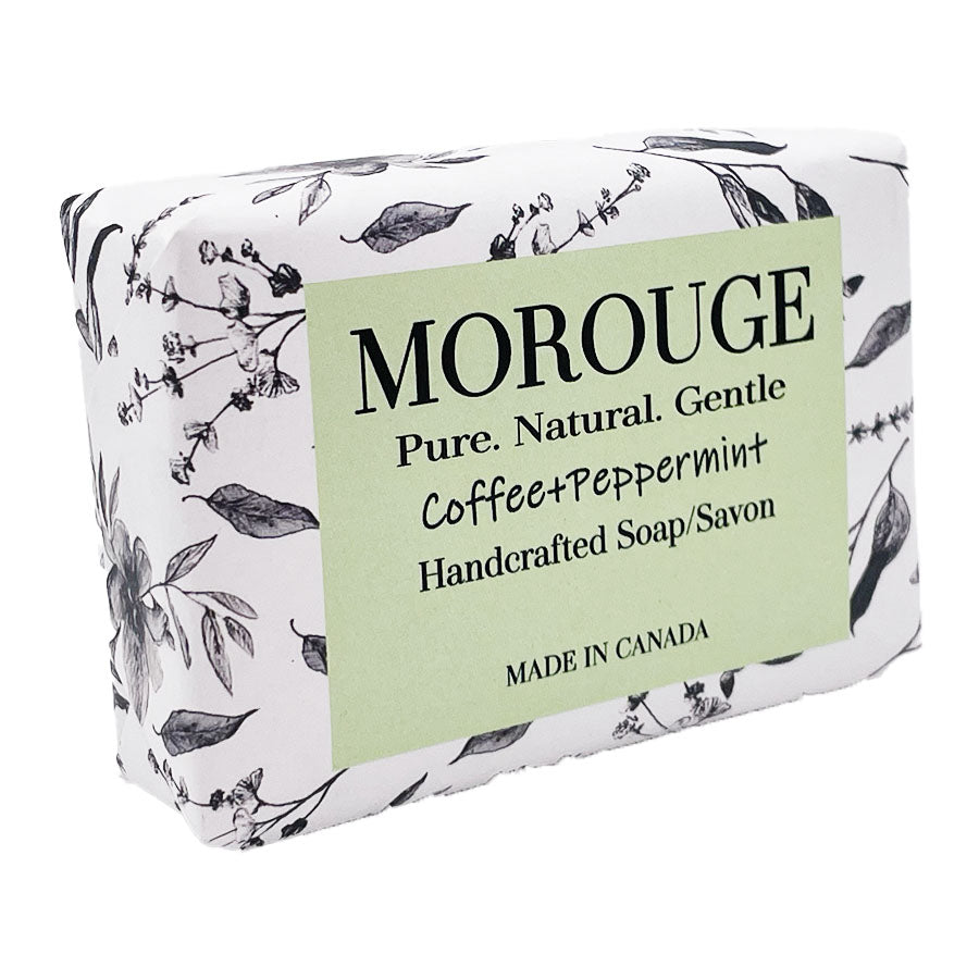 Morouge Handcrafted Soap