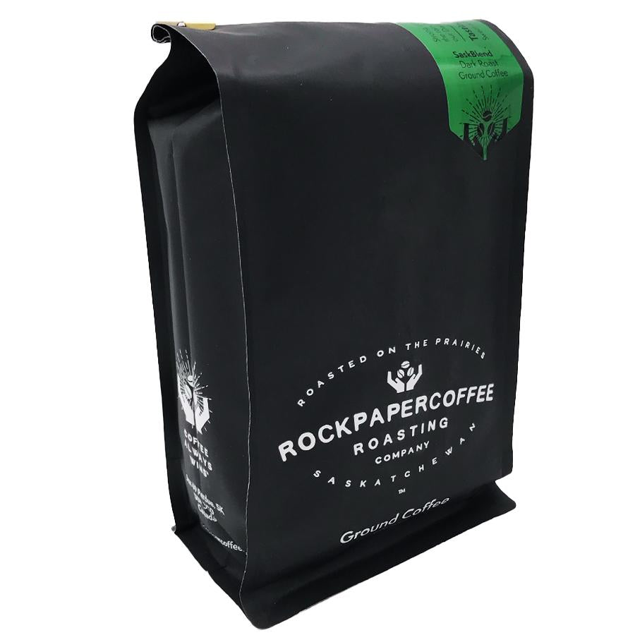 Rock Paper Coffee - SK Blend