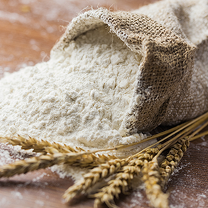 Bordertown Milling Company- Whole Wheat Flour