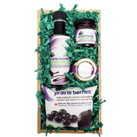 Saskatoon Berry Travel Pack (#2)