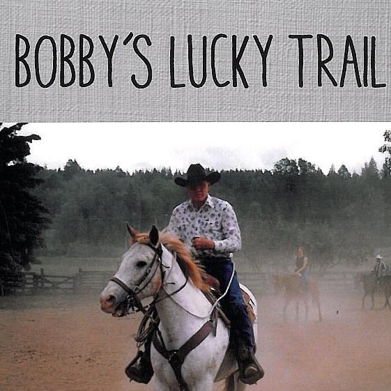 Bobby's Lucky Trail - Bob Wiseman (Benchmark Press)