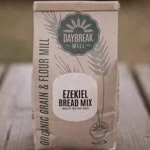 Daybreak Mill - Organic Ezekiel Bread Mix (1 kg)