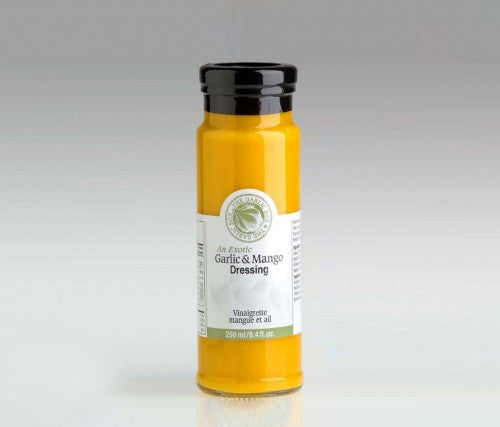 The Garlic Box - Dressing: Garlic & Mango (250 mL)