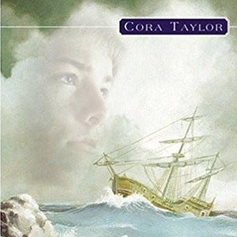 Ghost Voyages - by Cora Taylor (Coteau Books)