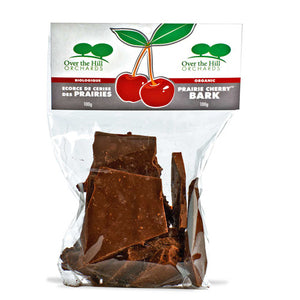 Over the Hill Orchards - Prairie Cherry Chocolate Bark (75 g)